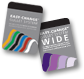 EASY-CHANGE® Gullet System and EASY-CHANGE® Gullet System WIDE swingtags